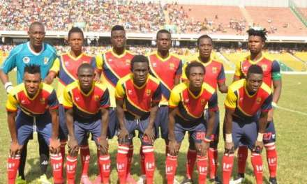 GPL: Match Review: Aduana Stars vs Hearts of Oak 2-0