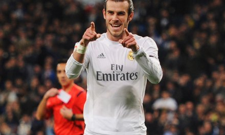 Bale A Doubt For Both Bayern And Barca Clashes