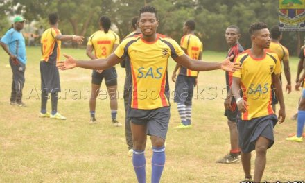 Kotoko, Hearts seek redemption in MTN FA Cup