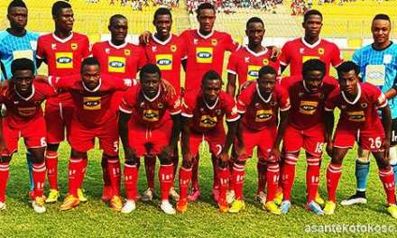 GPL preview: Asante Kotoko vs Aduana Stars