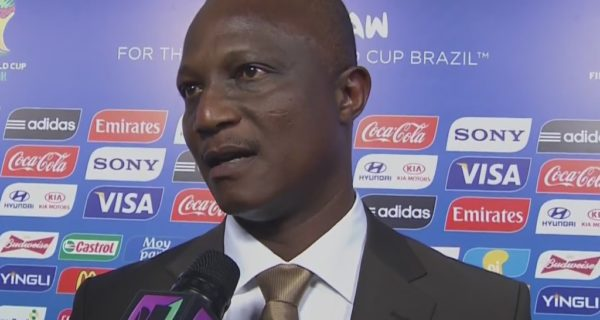 Kwesi Appiah to take legal actions against Ghana FA
