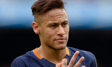 Neymar Confident Barca Still Can Progress