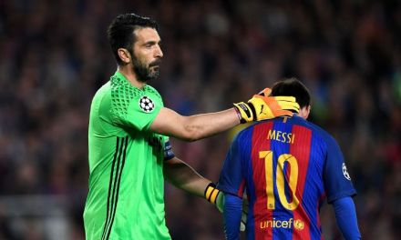 Juventus frustrate Barcelona hopes of a comeback to reach semifinals
