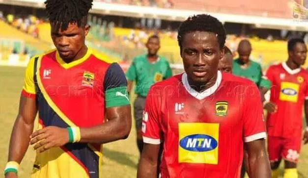 MTN FA CUP: Hearts and Kotoko Draw Lower Sides