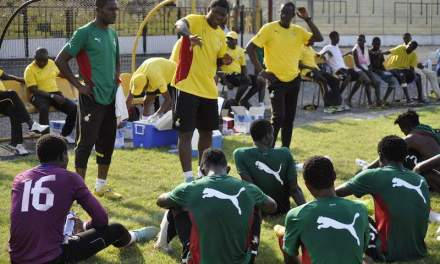 "30 Players Invited Into Black Stars ""B"" Team For CHAN Preparation"