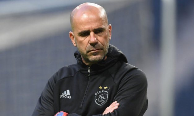 My Kids Will Learn From Mourinho's Safe Long Ball Tactics – Ajax Boss