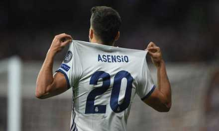 Rafa Nadal Convinced Real Madrid To Sign Me – Asensio