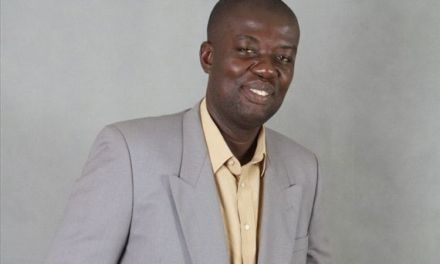Ghanaian Sports Journalist Christopher Opoku Dies