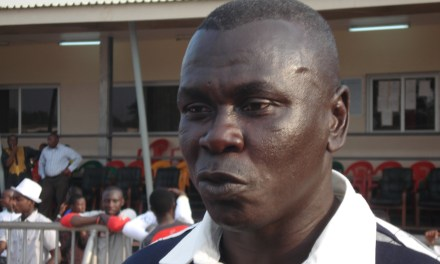 """""""I Don't Know What's Wrong With Kotoko"""" – Frimpong Manso"""