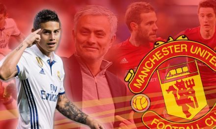 James Rodriguez To United Deal Will Be Announced On Sunday