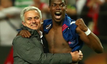 FIFA Clear Manchester United Of Any Wrongdoing In Pogba Transfer