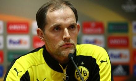Dortmund Manager Thomas Tuchel Confirms Exit
