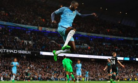 Manchester City And Arsenal Both Win To Keep Top Four Hopes Alive