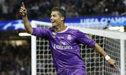Ronaldo And Madrid Retain Champions League To Make History