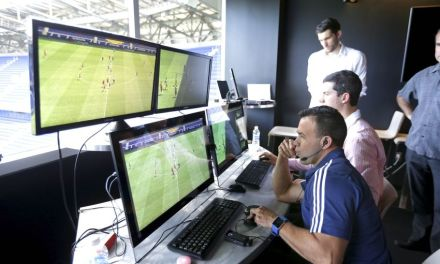 Video Assistant Referee – The New Tech That Threatens The Future Of Football