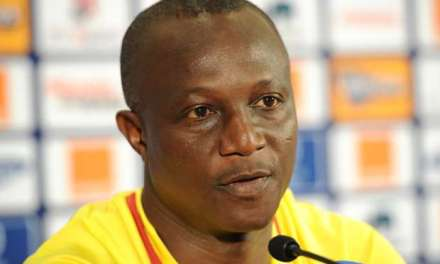 """Starlets Individual And Team Performances Were Excellent"" – Appiah"