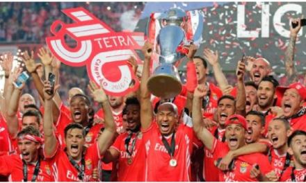 Porto Accuse Benfica Of Using Sorcery To Win League Titles