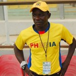 """""""Players Fasting Should Not Be Encouraged To Play"""" – Coach Damba"""