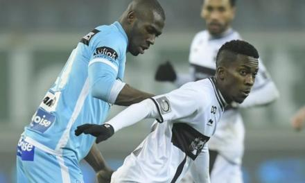 Everton Look To Seal Deal For Nigerian Striker Henry Onyekuru