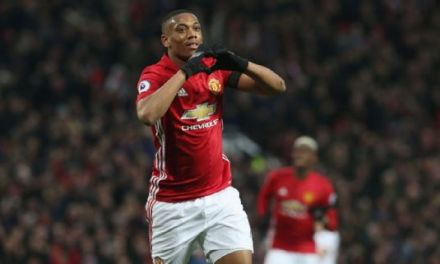 Anthony Martial has 'no reason' to depart Manchester United – agent