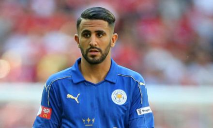 """""""There Is No Offer On The Table Yet"""" – Mahrez"""