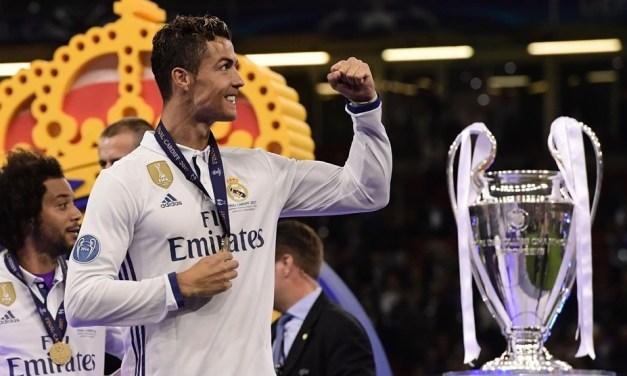 "We'll See If Ronaldo Plays Against United"" – Zidane"