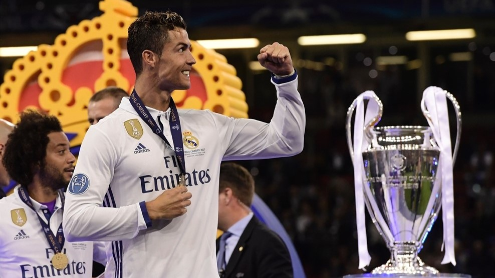 "We'll See If Ronaldo Plays Against United"" – Zidane"