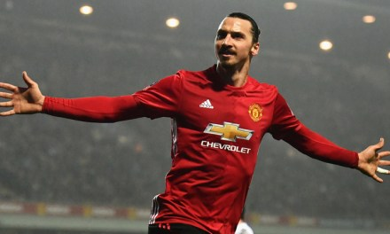 Ibrahimovic Set To Sign New United Contract This Week