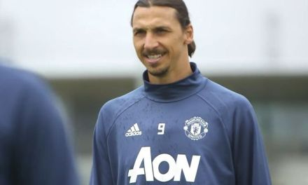 Zlatan Ibrahimovic Set To Leave Manchester United