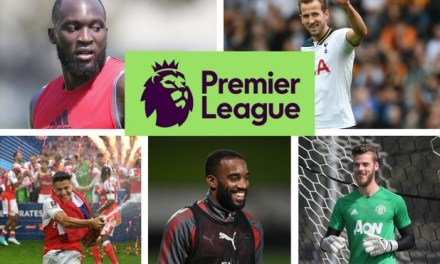 FPL must-have players and Top 10 bargains for 2017/18 season