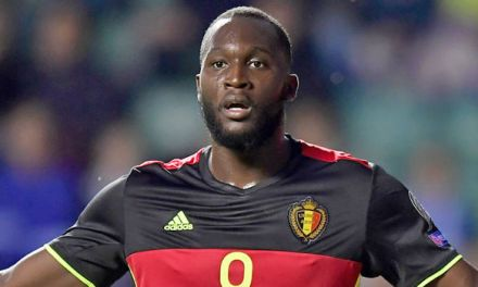 Romelu Lukaku to fill Zlatan Ibrahimovic's United place 'in my way'