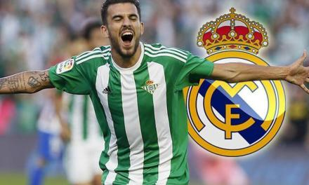 REAL MADRID ANNOUNCE SIGNING OF DANI CEBALLOS