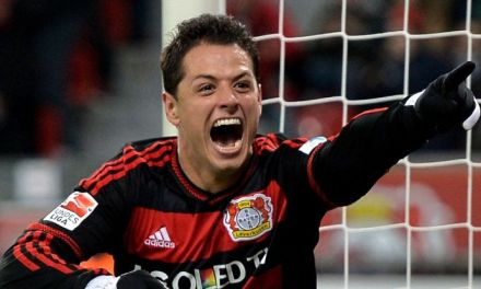 West Ham Close In On Deal To Sign Chicharito