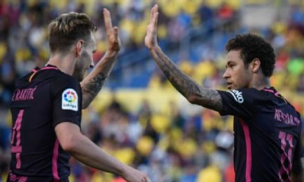 Barcelona will respect Neymar's decision to leave or stay – Ivan Rakitic