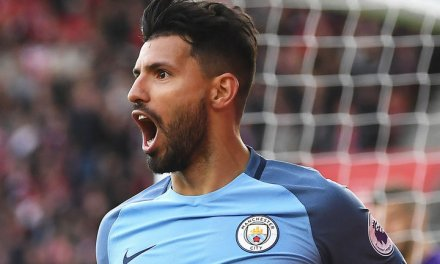 Chelsea interested in signing Sergio Aguero from Manchester City
