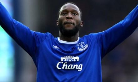 Man Utd confirm agreement with Everton for Romelu Lukaku