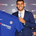 """""""I Have The Personality To Live Up To Being Chelsea's Club Record Signing"""" – Morata"""