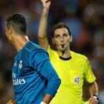 Ronaldo's Five Match Ban Appeal Fails