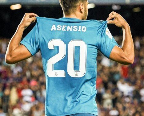 """""""No, thanks!"""" – Asensio rejects PSG"""