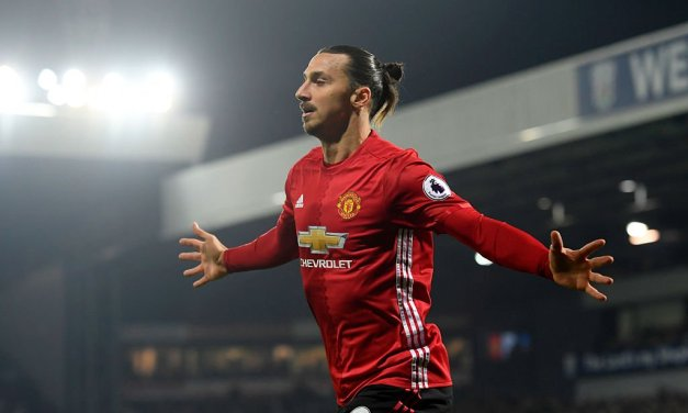 Manchester United announce return of Zlatan Ibrahimovic on one-year deal