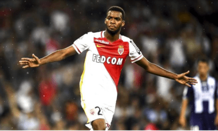 Pay back: Barcelona attempt to stop Liverpool from signing Lemar