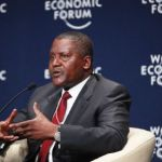 Dangote Wants To Buy Arsenal And Fire Wenger