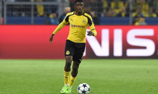 Ousmane Dembele's Move to Barcelona Has Been Wrapped Up for €120m – Report