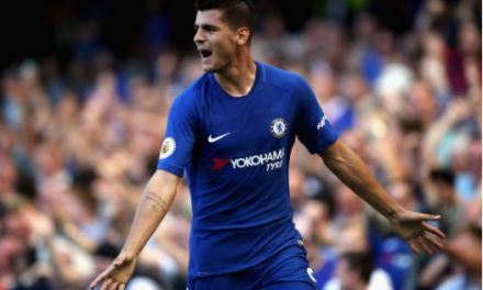 Chelsea Ease To Victory Against Everton