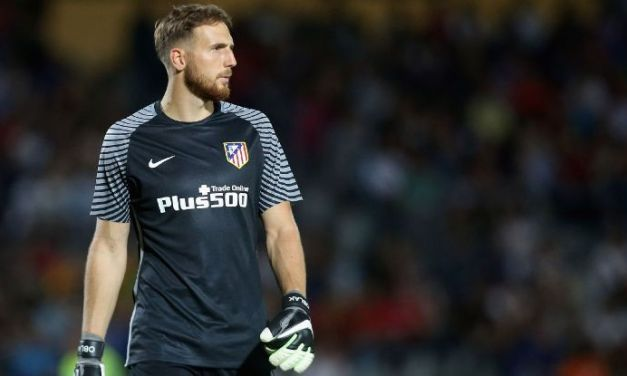 Oblak To Receive Huge Pay Rise Before PSG Come Calling