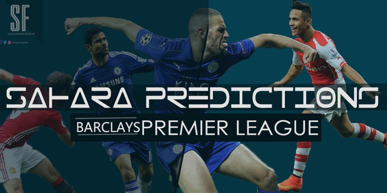 Sahara Predictions and Betting Tips for Game week 4 (EPL)