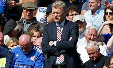 David Moyes: I quit Sunderland after they refused to match Newcastle spending
