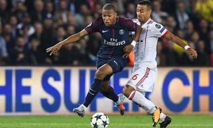 """Rio Ferdinand tells Kylian Mbappe to """"get out of the stadium"""" after """"illegal"""" skill for PSG vs Bayern"""