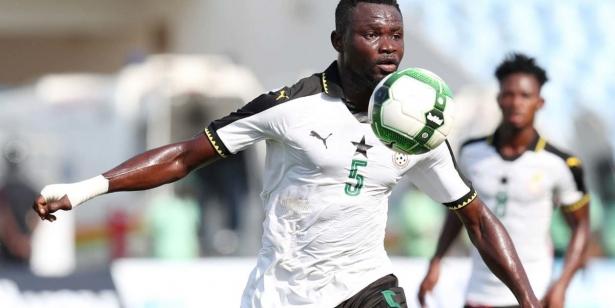 Ghana Name 26 Man Squad Ahead Of Qualifier With Uganda