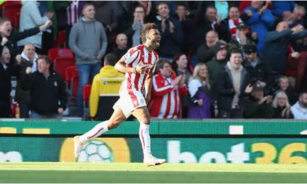 Stoke City End United's Perfect Start To The Season